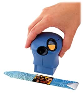 Polaroid i-zone Webster Mini Photographic Scanner