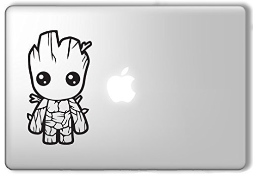 Cute Groot Guardians of the Galaxy Marvel Superheroes - Appl