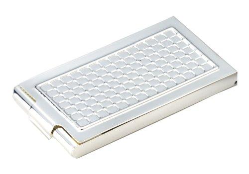 New Reed & Barton Silverplate - Reed & Barton Alexandria Card Case