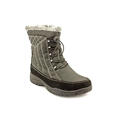 Amazon.com | totes Ladies Eve After Ski/Winter Boot from