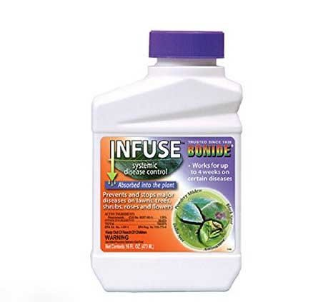 APS Bonide Infuse Systemic Disease Control 16 Oz. Systemi...