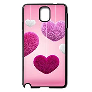 ALICASE Diy Case Heart For samsung galaxy note 3 N9000 [Pattern-1]