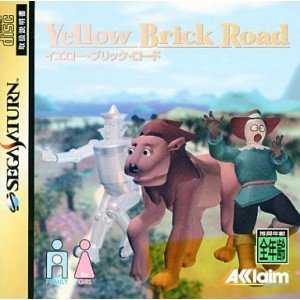 Yellow Brick Road [Japan - Bricks Of Atlantis