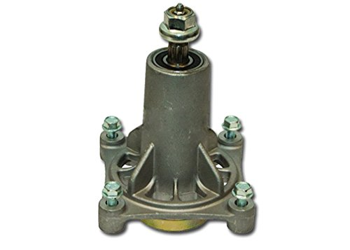 Stens 285-585 Spindle Assembly - Replaces Ariens 21546238 / 21546299 ; AYP 187292 / 192870 ; Husqvarna 532 18 72-81 / 532 18 72-92