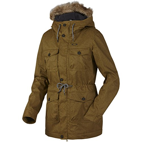 Oakley Women's Tamarack Jacket, Large, - Jackets Oakley Womens