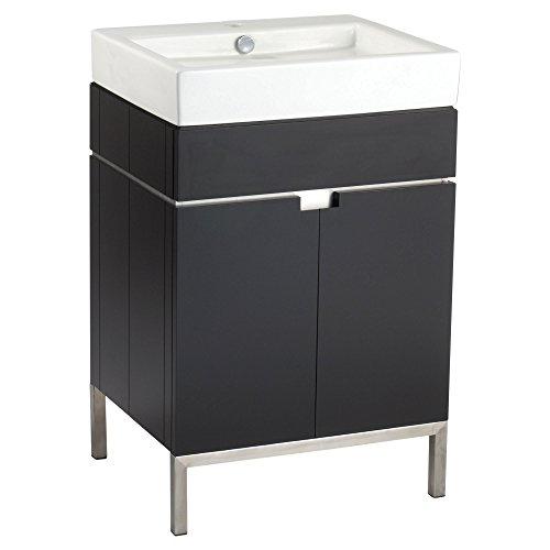 American Standard 9205024.339 Studio 22-inch Bathroom Vanity 26.00 X 8.50 X 34.50, -