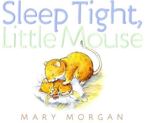 Sleep Tight, Little Mouse ebook