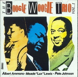 Boogie Woogie Trio 1 by Storyville Records