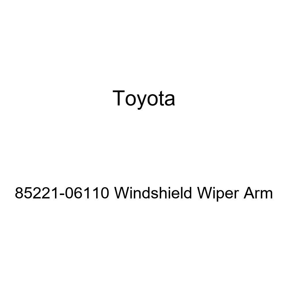 Toyota 85221-06110 Windshield Wiper Arm