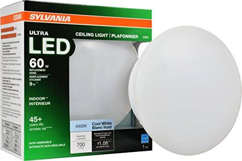 Sylvania Lighting Led Retrofit in US - 9