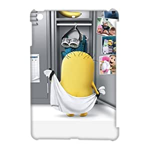 Despicable Me Ipad Mini Case Funny Cartoon Despicable Me 2 Cases Cover Yellow at abcabcbig store
