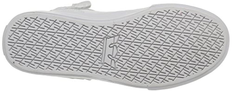 Supra Skytop, Unisex Adults' Hi-Top Sneakers, White (white - White  Wht), 11 UK (46 EU)
