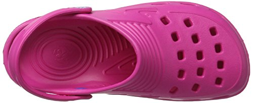 Beck Damen Clogs Pink (Pink)