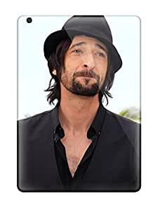 Durable Adrien Brody Back Case/cover For Ipad Air