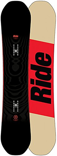 2018 Ride Machete 159cm Wide Mens Snowboard (Ride Machete)