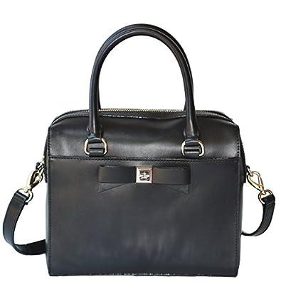 Kate Spade Ashton Montford Park Smooth Satchel Hand Bag
