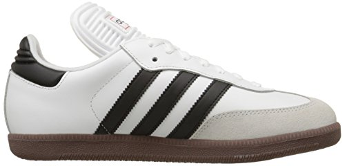 adidas SAMBA CLASSIC-M - Zapatillas para hombre Run White