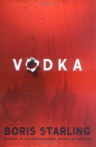 Vodka Boris Starling product image