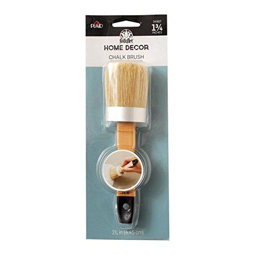 FolkArt Home Decor Chalk Brush, 34907 Plaid Inc.