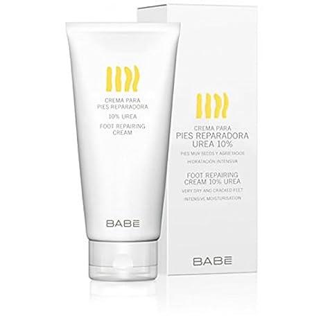 9b66692ff6661 Buy Babe Foot Repairing Cream 10% Urea 100ml Online at Low Prices in India  - Amazon.in