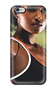 Awesome Design Healthy And Athletic Woman Women Sensual People Women Hard Case Cover For Iphone 6 Plus