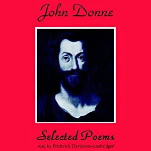 John Donne Audiobook