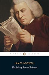 The Life of Samuel Johnson (Penguin Classics)
