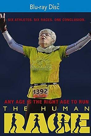 Amazon.com: The Human Race [Blu-ray