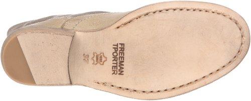Sahara Porter marrone Stivali Marron Freeman Porter brown Boots Marron T T Sahara Women's Femminile Freeman 6TXFxx
