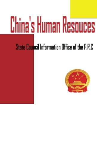 Download China's Human Resources PDF