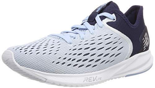 Balance 5000 voor Blauw hard dames Brandstofloopschoenen New lichtblauw dames ABvRwUq
