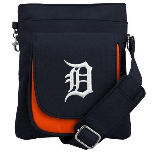 MLB Detroit Tigers Crossbody - Detroit Tigers Bag