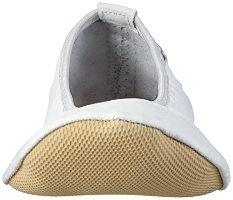 Lico G 1,  Unisex Kids Gymnastics Shoes, White (Weiss),  1 Child UK (33 EU)