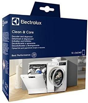 Electrolux 9029798072 Desincrustante Lavadora y lavavajillas ...