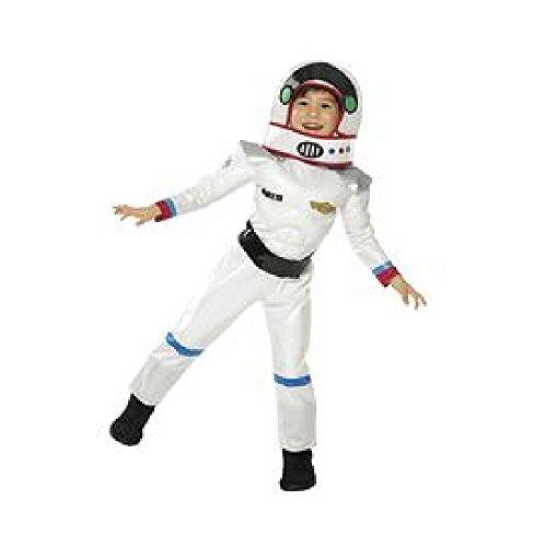 Infant Toddler Blast-off Astronaut Kids Halloween Costume Size 12-24 (Target Costumes For Women)