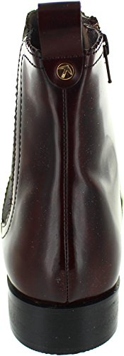 Ravel Women's Loxley Leather Ankle Boots E8Fqo2gGsr