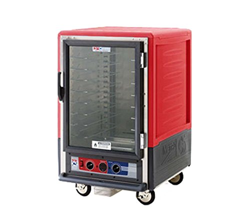 Metro C535-CFC-L C5 3 Series Heated Holding & Proofing Cabinet ()