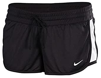 Womens Nike Athletic Mesh Shorts