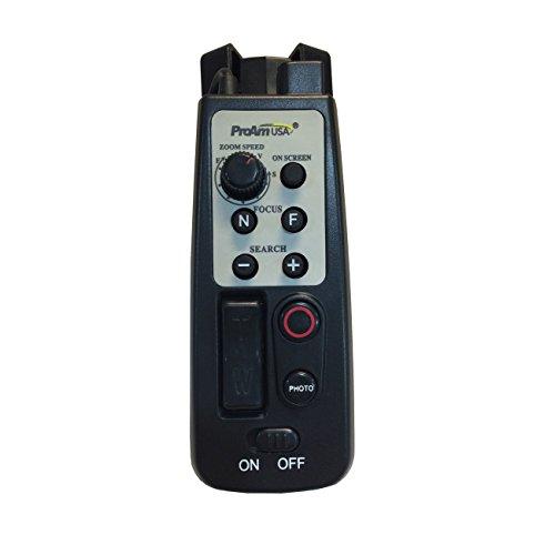 ProAm USA LANC Remote/Zoom Controller