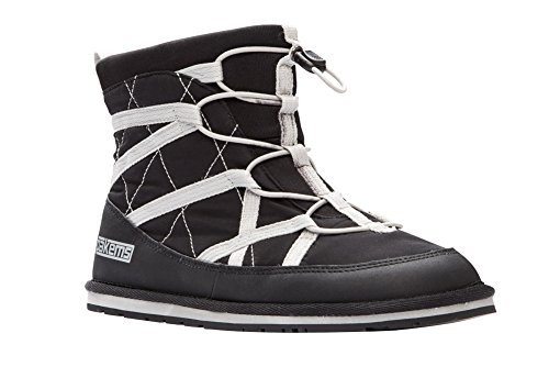 pakems-extreme-boot-mens-9-black-gray
