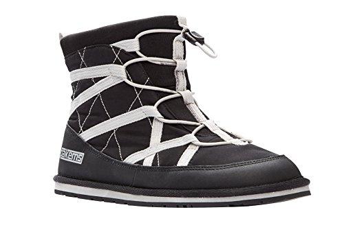 pakems-extreme-boot-mens-9-black-gray