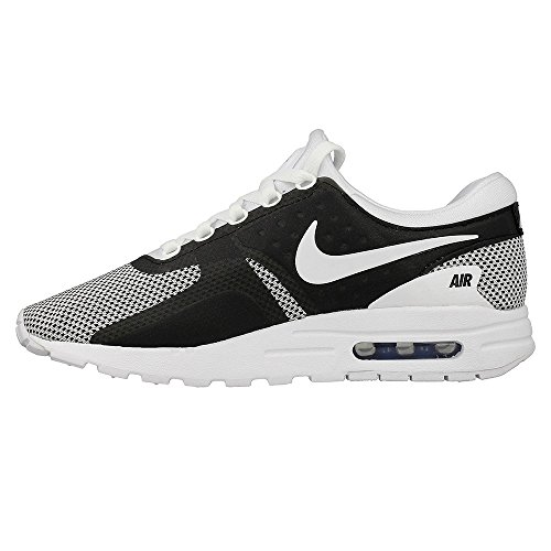 Nike Air Max Zero Essential GS Youth Running Shoes Grey Heather shopping online sale online discount latest collections looking for online TEi8s