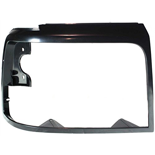 92 headlight bezel - 1