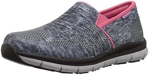 Skechers Women's Comfort Flex hc Pro Sr Ii Health Care Professional Shoe