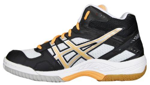 Asics zapatillas de interior voleibol Gel-Task MT para Hombre 0193 Art. B104N negro