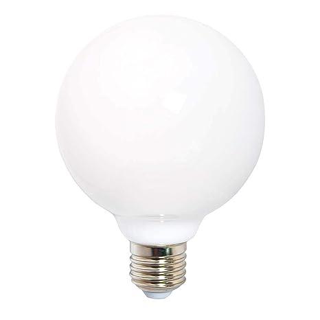 Osram LED STAR Classic Globe G95 E27 MATT 7W 2700K Warmweiß wie 60W Glühbirne