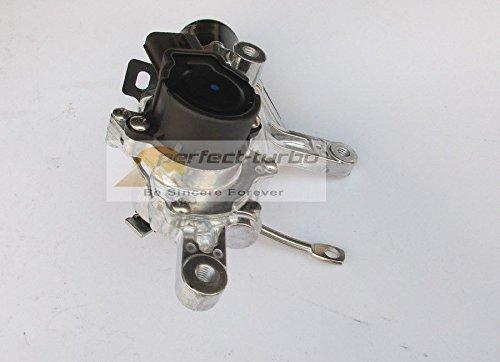 Amazon.com: CT16V Turbo Actuator WASTEGATE For TOYOTA Landcruiser Hilux 3.0L D4D ViIGO: Automotive