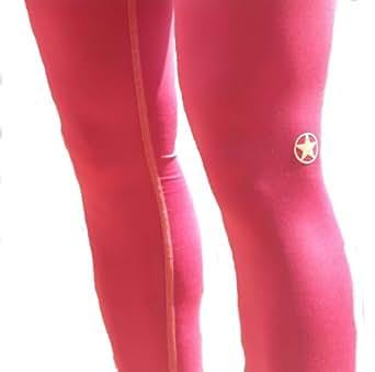 Teeki - Designer Active Wear - Cowgirl Hot Pant - Large