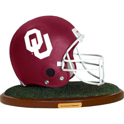 Oklahoma Helmet Replica ()
