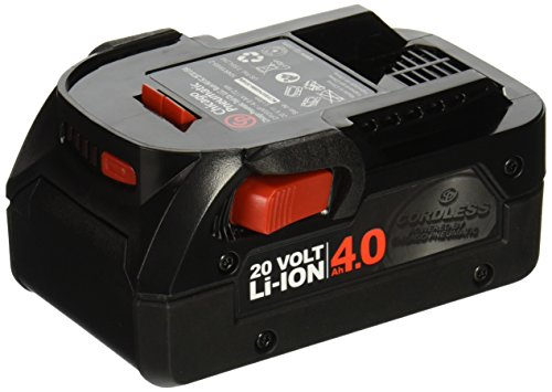 Chicago Pneumatic CP20XP 20V Battery for CP Cordless, Red/Black - Chicago Pneumatic 20v